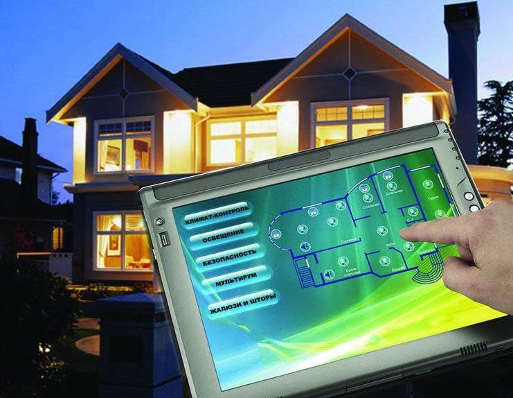 10 причин создать умный дом