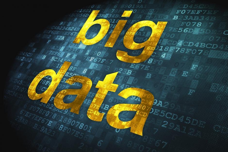 5 самых перспективных компаний в области Big Data