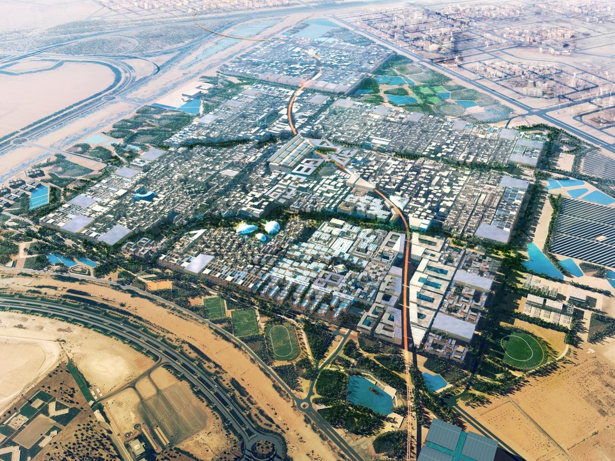 7 препятствий на пути строительства умных городов