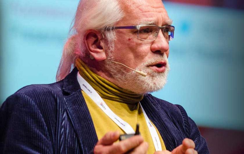 Андрей Себрант: «Big Data уже нельзя назвать инновацией»