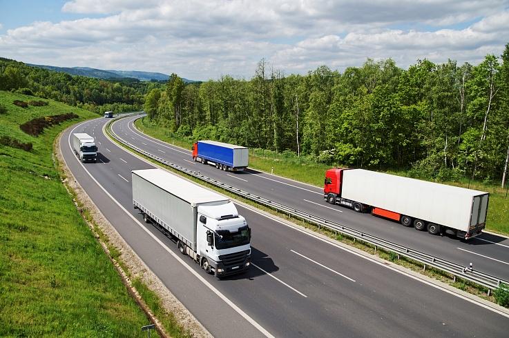 Беспилотные автоперевозки между Россией и Финляндией скоро станут возможны