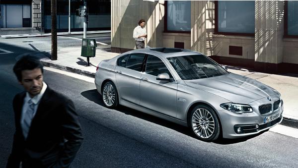 Будущее уже началось: очки дополненной реальности от BMW