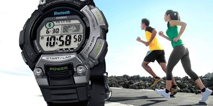 Casio выйдет на рынок смарт-часов в 2016 году