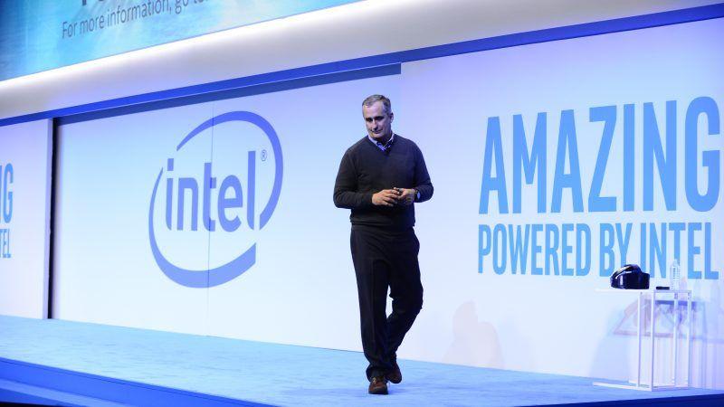 Что будет с IoT в Intel?