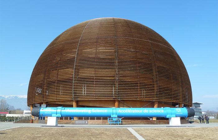 Cisco и Европейский центр ядерных исследований совместно продвигают инновации в области вычислений следующего поколения