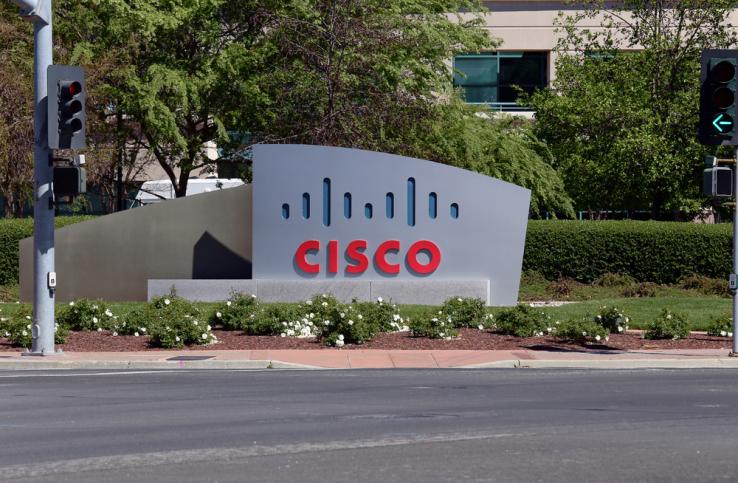 Cisco покупает Jasper Technologies за 1,4 млрд долларов