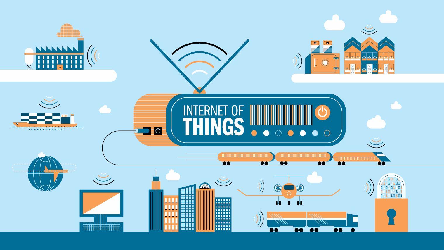 Если мы будем создавать объекты Интернета Вещей, потребители придут к нам сами. Так ли это?