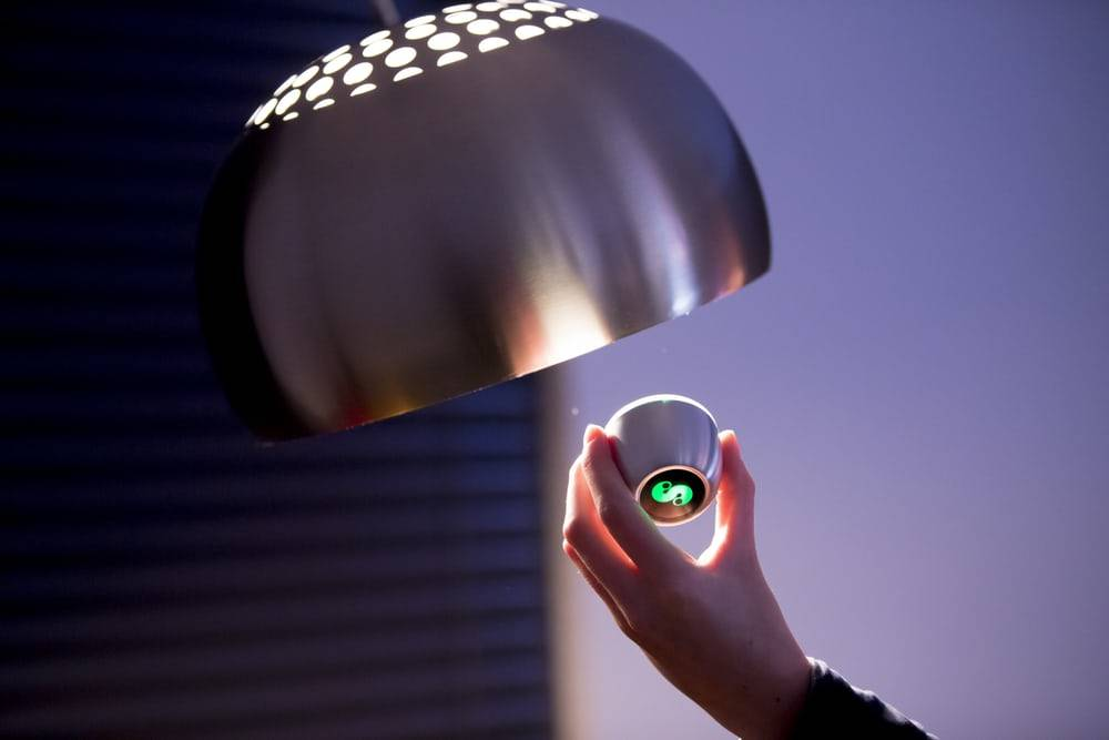 Futuristic gadget will help you to control house devices efficiently