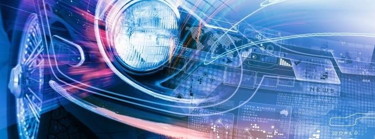 IBM поспособствует автомобильным производителям в создании умных авто