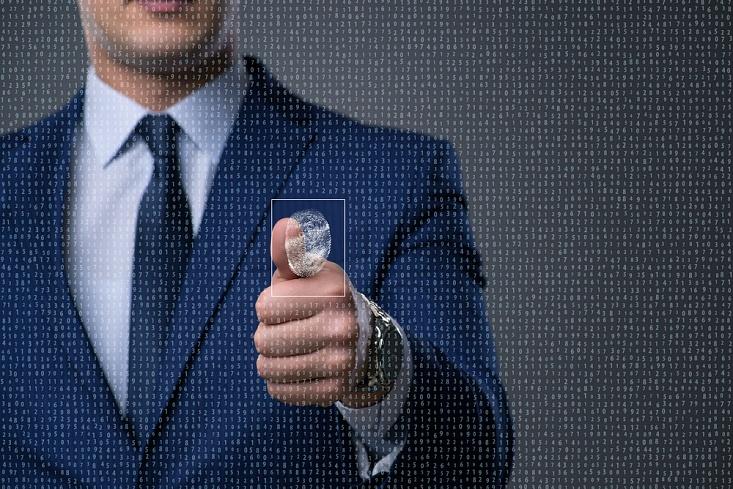 Идентификация клиентов по биометрическим данным все популярнее среди банков РФ