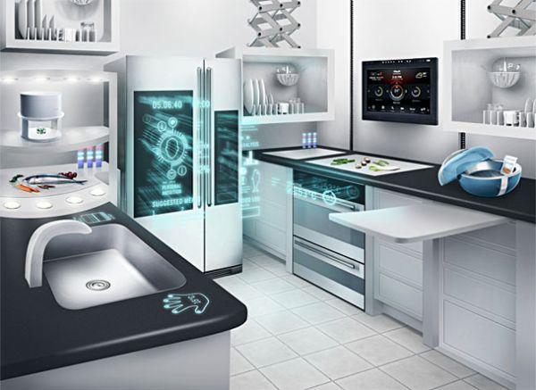 "IHS: к 2020 году наши дома станут намного ""умнее"""