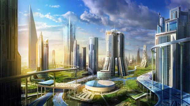 Интернет вещей будет управлять городом Тэгу