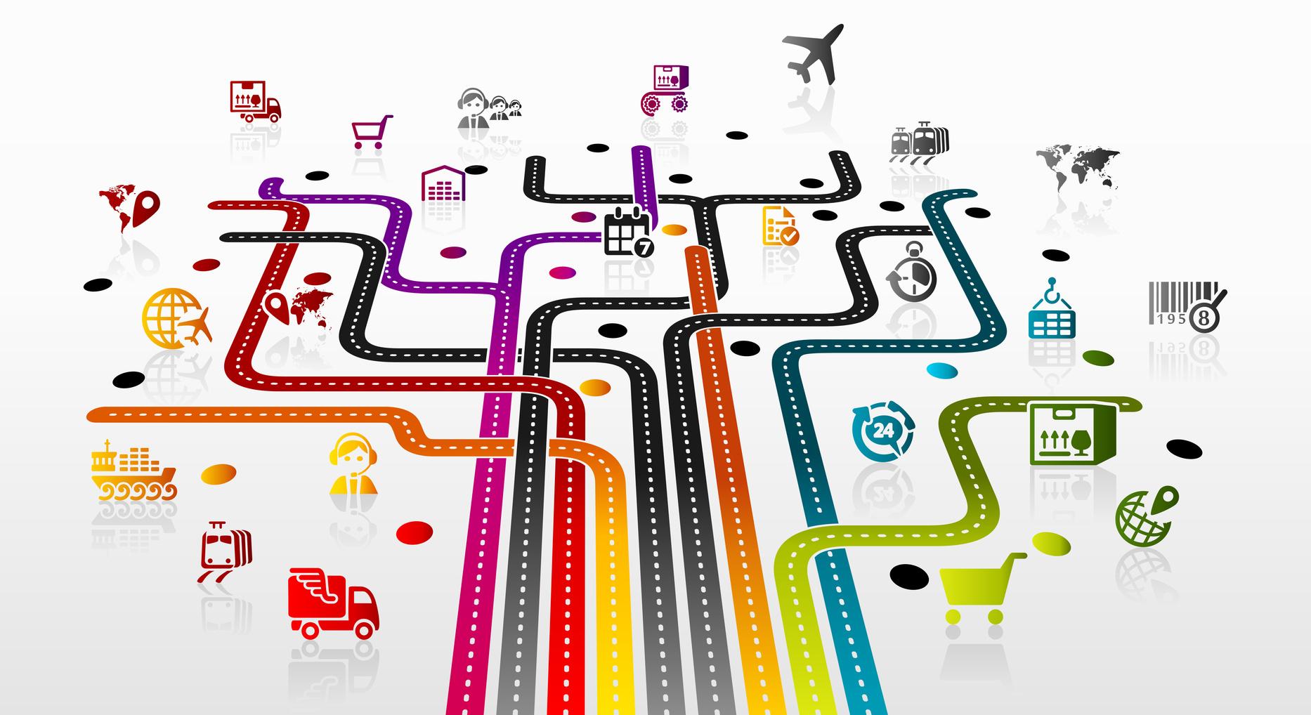 Интернет вещей и логистика, ч. 2: эффективность IoT