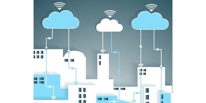 Интернет вещей в коммерческих зданиях: что нас ждет в будущем