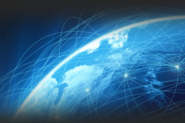 Интернет вещей в любой точке земного шара, по цене в 2 млрд. долларов.