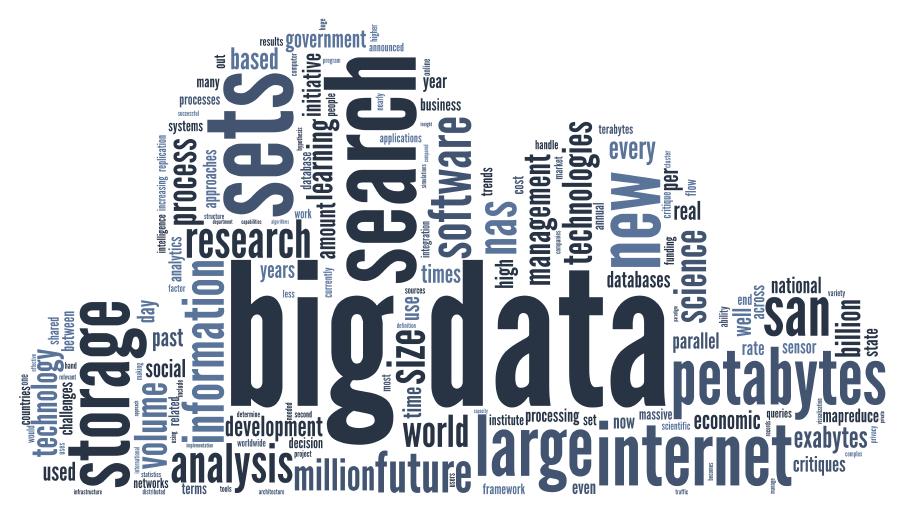 История успеха: украинский Big Data-проект Softcube