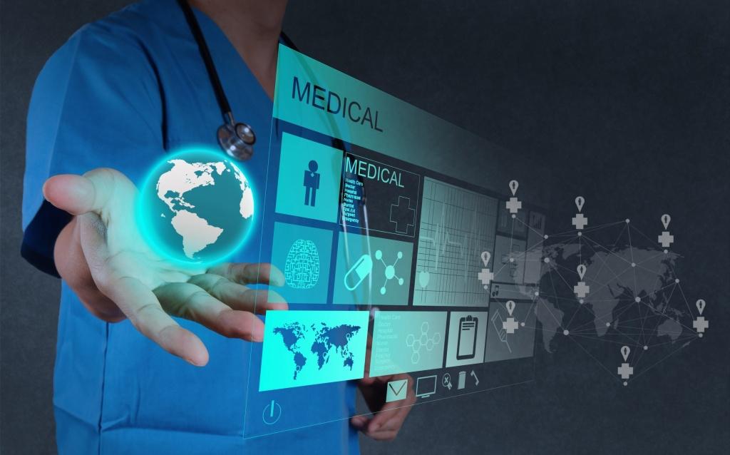 Как Big Data поможет фармацевтике