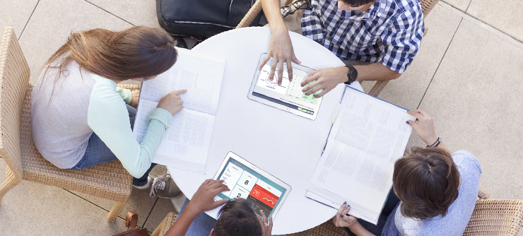 Как гаджеты Интернета вещей можно использовать в школе?