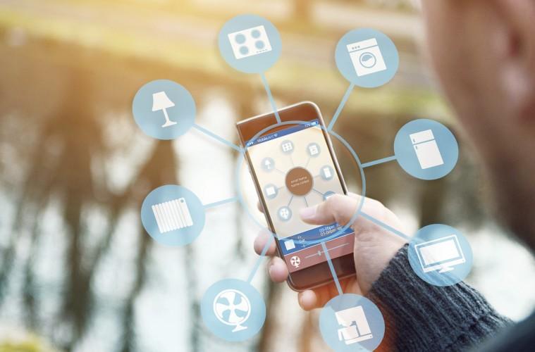 Как развитие IoT преобразует Интернет