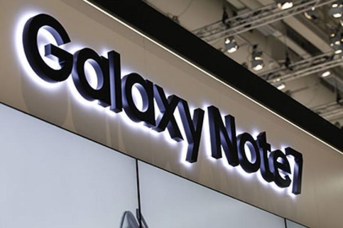 Капитализация Samsung за два дня рухнула на $22 млрд из-за возгорания смартфонов