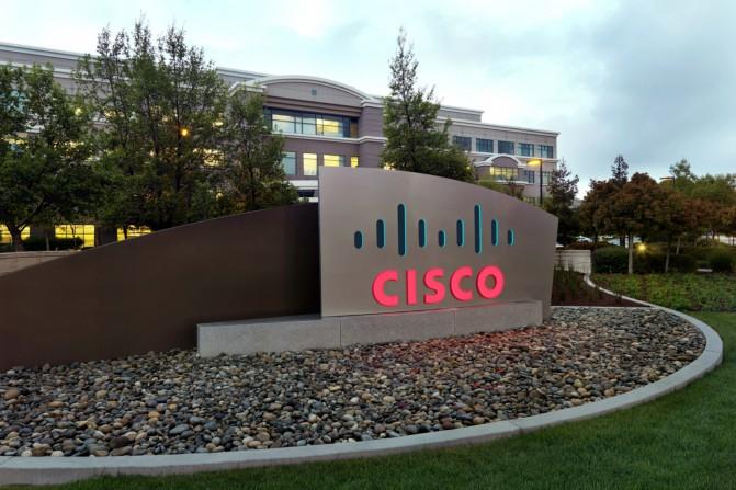 Компания Cisco представила собственную систему Cisco Internet of Things