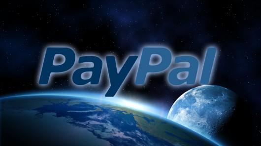 Компания PayPal запустила новый сервис PayPal.Me в России и еще 17 странах.
