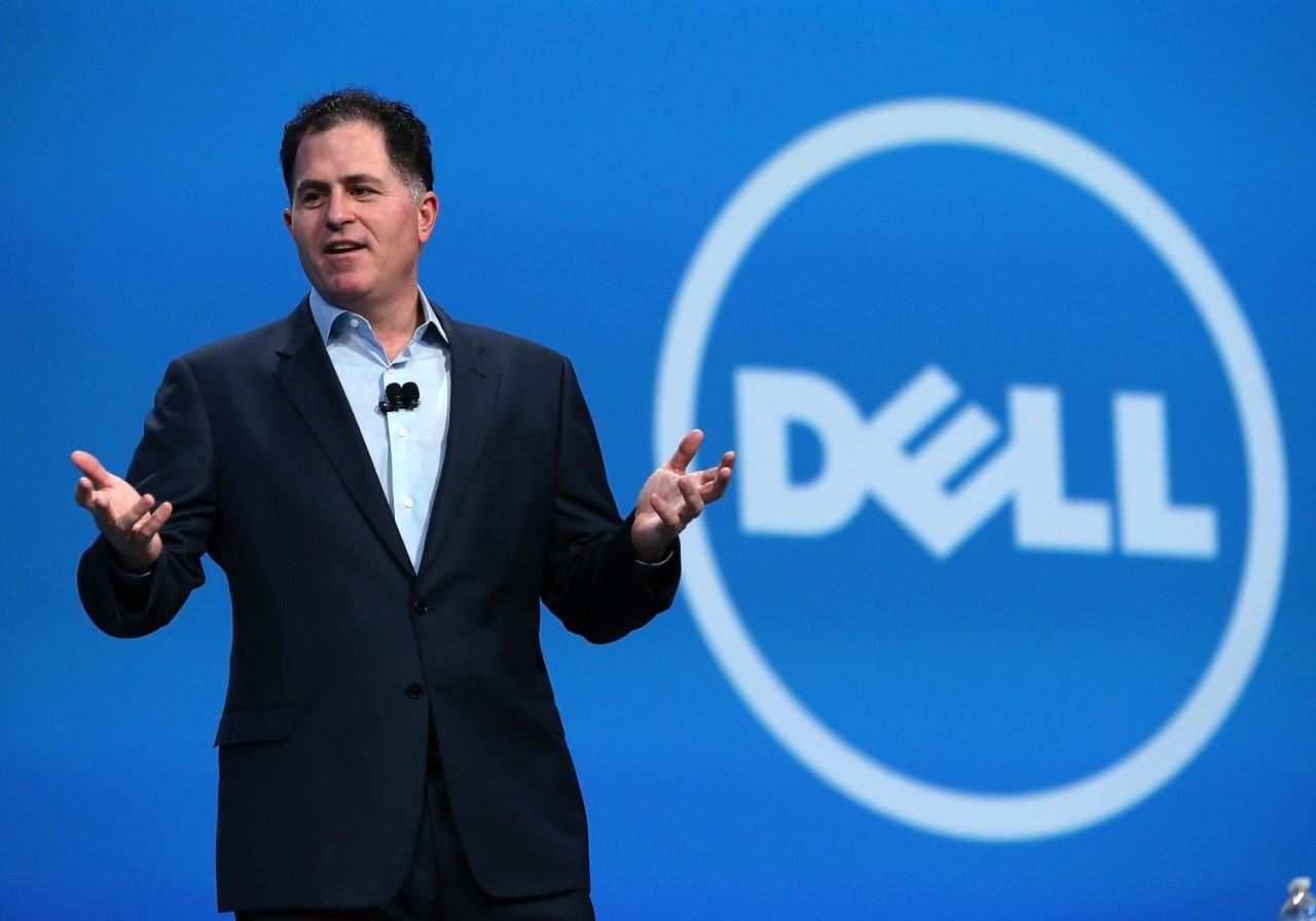 Майкл Делл считает, что рынок больших данных достигнет $1 трлн