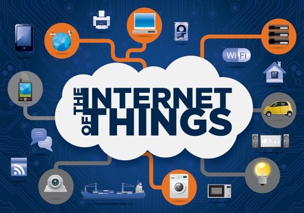 Мнение: проблемы Интернета вещей