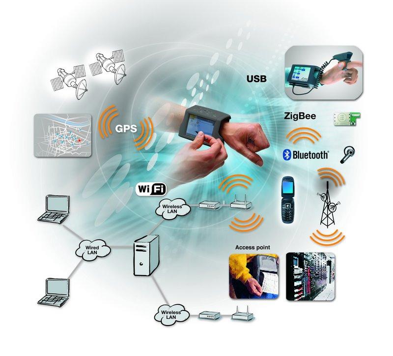 На каждого человека в мире приходится по два устройства, подключенных к интернету