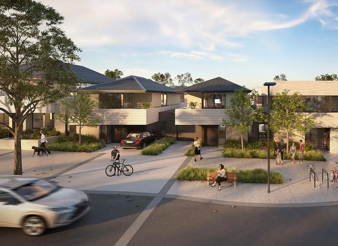 Первый энергетический район Tesla City строят в Австралии