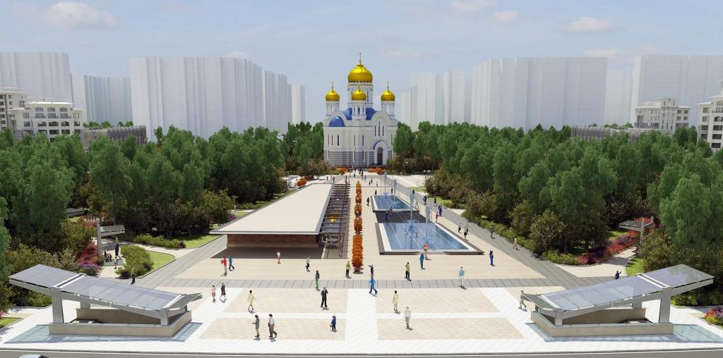 Правительство взялось за «интеллект» Новой Москвы