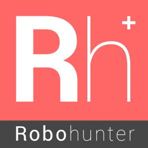 Представляем нашего Robo-партнера - единственный в своем роде сайт по трудоустройству роботов - Robohunter