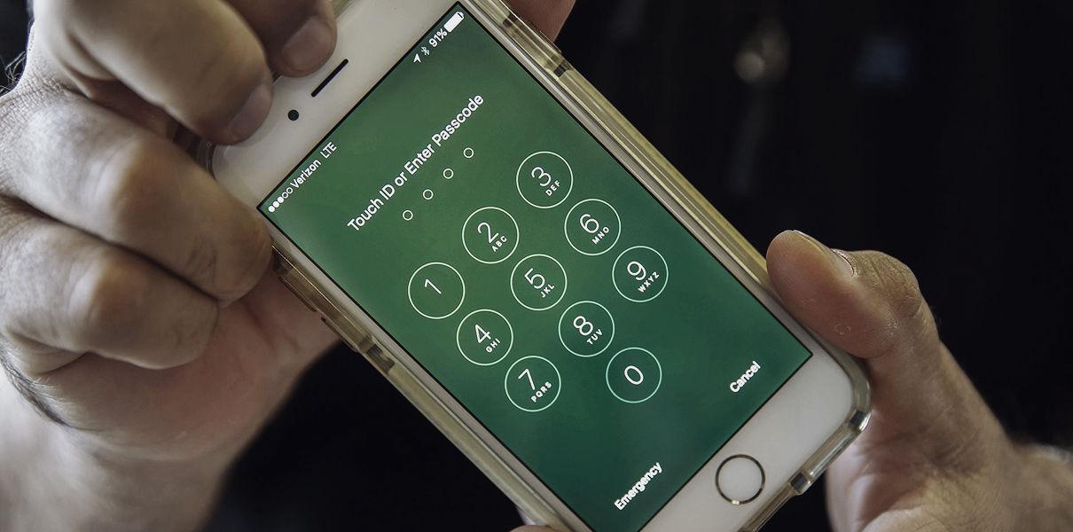 Россиянин нашел способ, как взломать iPhone за 2 дня