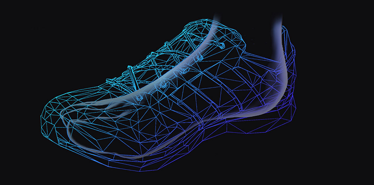 Российский стартап Try.Fit заинтересовал New Balance, Adidas и Nike