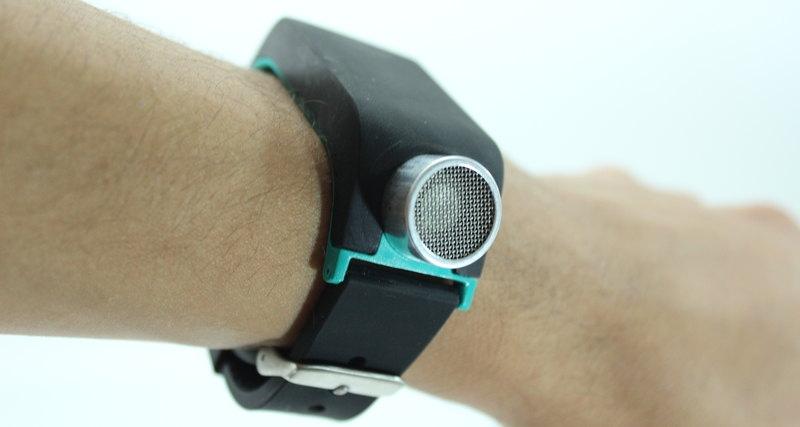 Sunu Band: создан умный браслет для помощи незрячим