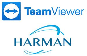 TeamViewer и Harman работают над совместным IoT-решением