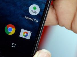 Где в Украине можно воспользоваться Android Pay?