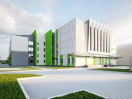 Школу будущего построят в Киеве
