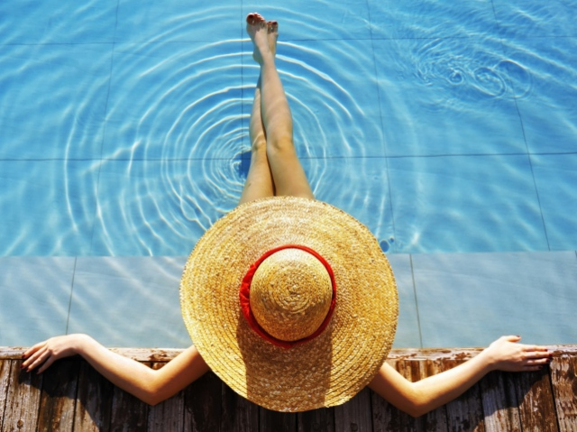 10 бассейнов Киева для спасения от летней жары
