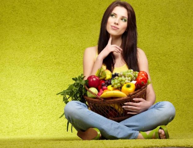 10 лучших вегетарианских заведений в Киеве с вкусной и полезной едой