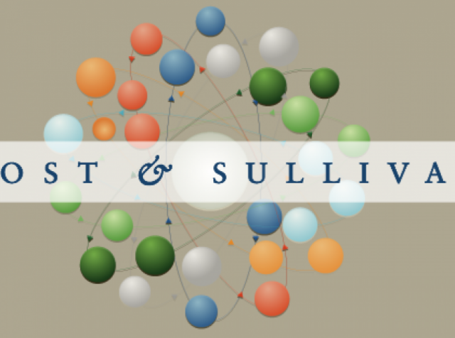 Frost & Sullivan analysts name major trends of the IoT market in 2017