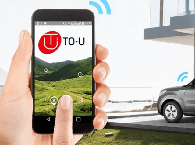 Go To-U попал в топ-10 проектов Climate Launchpad