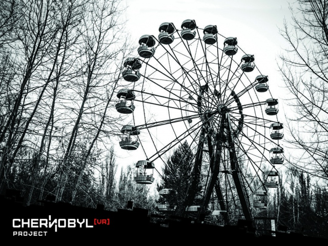 How to go on an excursion to Chernobyl staying home