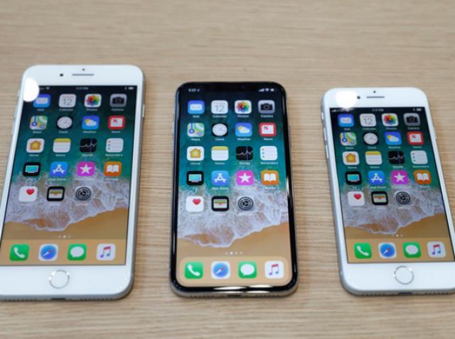 Когда ожидать начала продаж новых моделей iPhone в Украине?