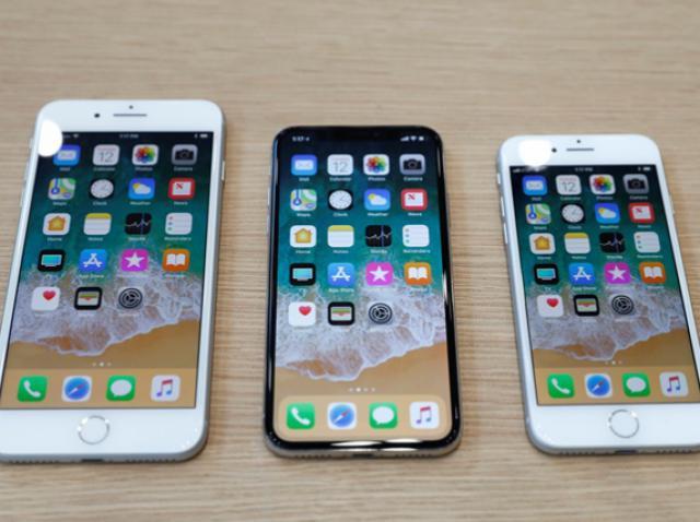 Коли очікувати на початок продажів нових моделей iPhone в Україні?