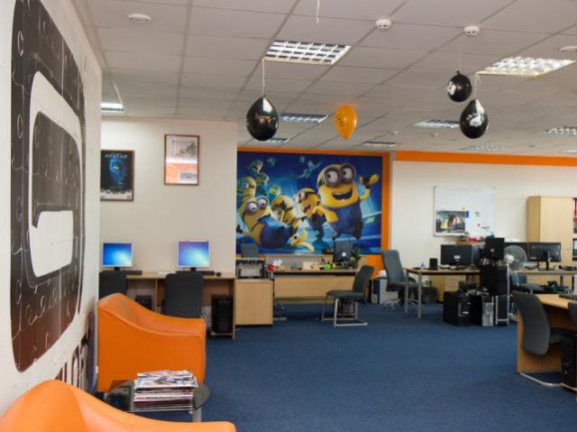 The best Ukrainian game studios which won DevGamm Awards