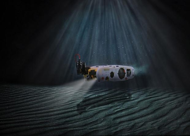 Разработчики Saab создали подводного робота для поиска и обезвреживания взрывных устройств