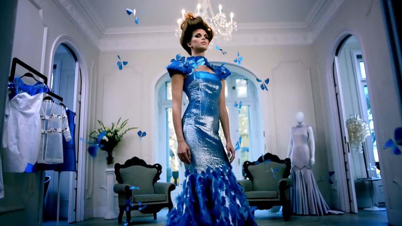 Top-7 mind-blowing smart dresses