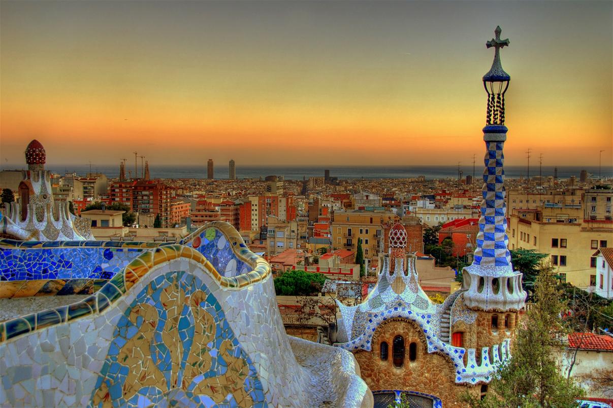 Центр экспертизы по Big Data будет  построен в Барселоне