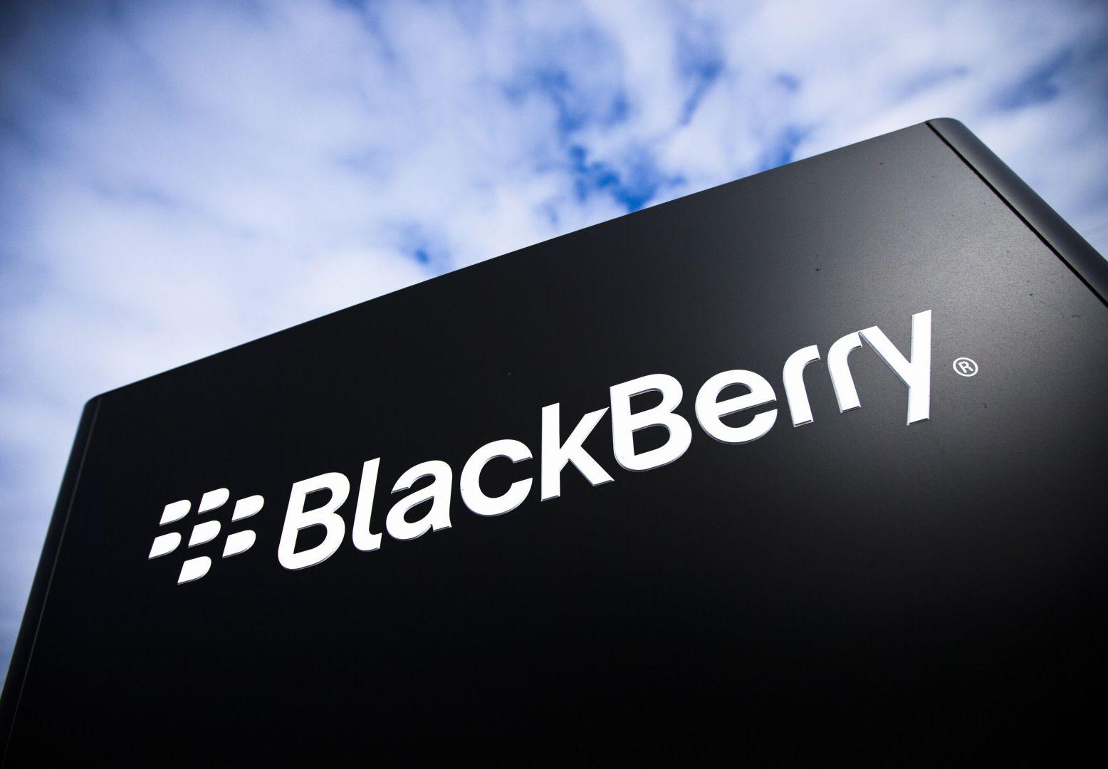 Улучшит ли Интернет вещей финансовое состояние компании Blackberry?